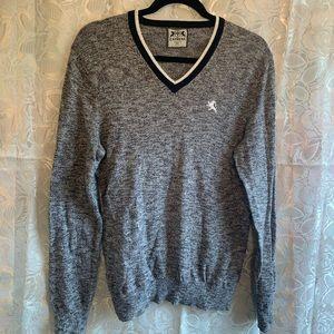 Men's Express V Neck Sweater